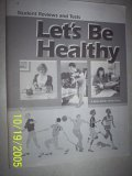Let's Be Healthy Student Review and Tests