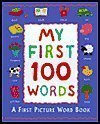 My First 100 Words (0752577670) by Paula Knight