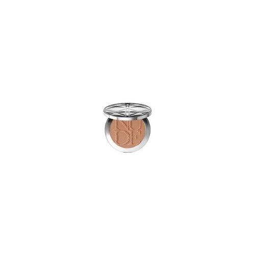 ディオールスキン ヌード タン グロー サン パウダーカブキブラシ付 # 002 Amber