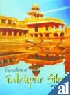 img - for Excavations at Fatehpur Sikri book / textbook / text book