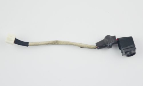 New DC power jack charging plug in cable for SONY VAIO VGN-NS140E//W VGN-NS328J//W