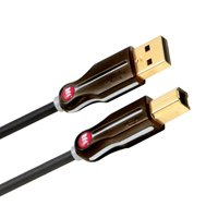 Monster Cable Meusbhsbk7 Essentials High Performance Usb Cable- 7 Feet front-468259