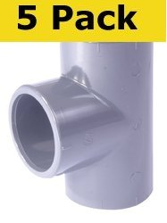 20mm-plain-90-degree-pvc-tee-pack-of-5