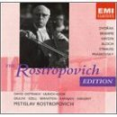 img - for Rostropovich Edition [Box Set] book / textbook / text book