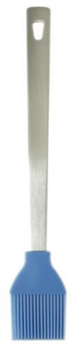 Mastrad 10-Inch Stainless and Silicone Basting Brush by ORKA