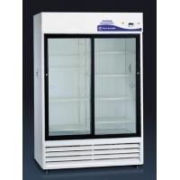 Fisher Scientific Isotemp Chromatography Refrigerator, 38 cu. ft., 2 Glass Sliding Doors