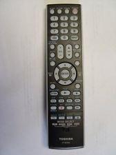Toshiba CT-90302 Factory Original Remote Control