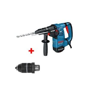 cheap hammer drills uk bosch gbh 3 28 dfr sds plus hammer drill quick change chuck 240v. Black Bedroom Furniture Sets. Home Design Ideas