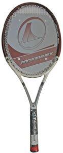 """Pro Kennex Delta 265-grip 2(41/4"""") Racchetta da Tennis"""