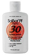 SolBar PF Sunscreen Liquid SPF 30 with Broad-Spectrum UVB