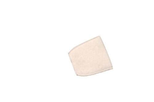 Makita 443060-3 Cloth Filter for BCL180ZW, BCL180 and LC01Z Vacuum