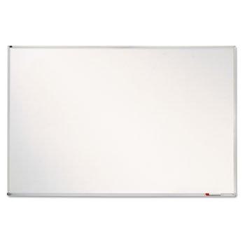 Porcelain Magnetic Whiteboard, Aluminum Frame, 6' X 4' By Quartet