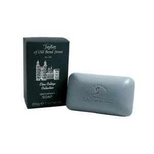 Eton College Bath Soap 200g soap bar by Taylor of Old Bond Street