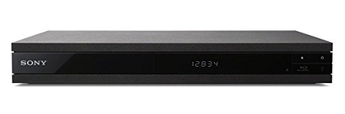 Find Bargain Sony UHPH1 Premium Audio and Video Player (2016)