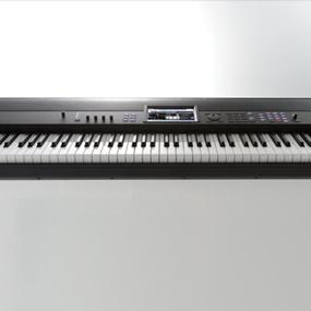 korg krome 88 key music workstation keyboard synthesizer musical instruments. Black Bedroom Furniture Sets. Home Design Ideas