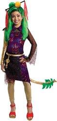 Girl's Costume: Jinafire-Medium PROD-ID : 1454700 (Monster High Jinafire Child Wig)