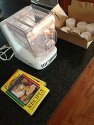Automatic Popeil Pasta Maker (Ronco Pasta Maker compare prices)