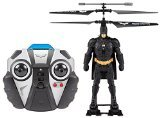 World Tech Toys Batman DC Comic Helicopter