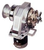 Lofrans Kobra Horizontal Electric Windlass 12V LW375