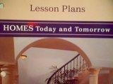 Homes Today and Tomorrow: Lesson Plans (0026428520) by Glencoe McGraw-Hill
