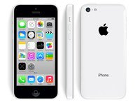 Apple iPhone 5c 16GB White **New retail**, ME499DN_A (**New retail**)