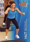 Cathe Friedrich's STS Shock Cardio: HiiT (High Intensity Interval Training) DVD