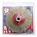 spazzole metalliche SIT circolari art.222 BCO 120