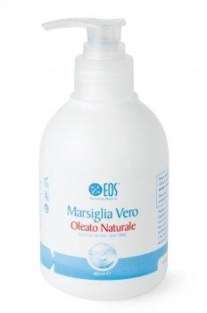 Marsiglia Vero Oleato Naturale / 300 ml