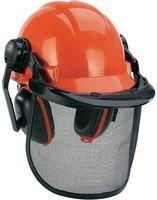 FORESTRY HELMET BPSCA BG-SH 1 - HE33807 Di EINHELL