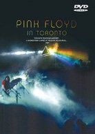 Pink Floyd Live in Toronto Airport Rehearsal [1987] [Dvd]