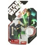 """Star Wars 30th Anniversary Luke Skywalker Jedi Knight Action Figure #25 with Coin (Toy)By Hasbro        Buy new: $9.7524 used and new from $4.99    Customer Rating:     First tagged """"skywalker"""" by Shademan12 """"GWF"""""""