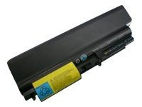 New Original Genuine IBM Lenovo Thinkpad Battery 33++ 43R2499 T400 R400 T61 R61 9 Cell Battery