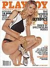 Playboy Magazine September 2004 Women of the Olympics, KENDRA WILKINSON