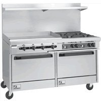 Southbend Convection Oven Manual