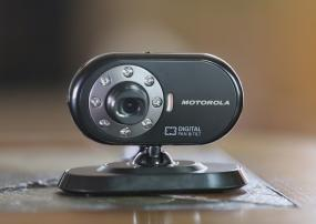 Motorola Scout 600 video pet monitor