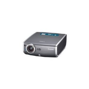 21on9Y74R6L CANON USA INC LCOS PROJECTOR   DESKTOP   2500 ANSI LUMEN   4:3