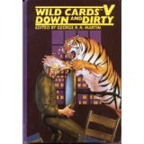 img - for Down and Dirty (Wild Cards, Book 5) book / textbook / text book