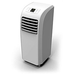 LG Electronics 7,000 BTU Portable Air Conditioner with Remote LP0711WNR