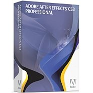 Adobe After Effects CS3 v.8.0 Professional
