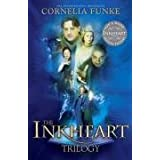 """Inkheart Trilogy Slipcase: """"Inkheart"""", """"Inkspell"""", """"Inkdeath""""by Cornelia Funke"""