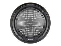 Sony Xsmp1610B Marine 6.5-Inch Dual Cone Speakers
