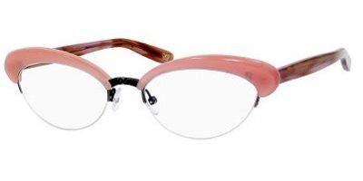 Bottega VenetaBottega Veneta 211 Eyeglasses Color 0HN1 00