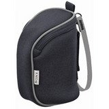 Sony Carrying pouch for Handycam® camcorder (Blue)