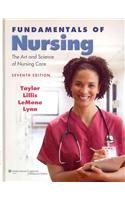 Fundamentals of Nursing + Taylor\'s Clinical Nursing Skills