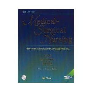 medical surgical nursing lewis 8th edition pdf