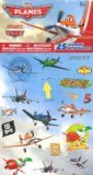 Disney Planes 25 Stickers - 1