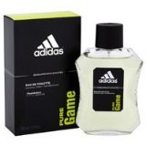 Adidas Pure Game Eau De Toilette for Him 100ml