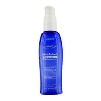 Lanza Ultimate Treatment Step 2a Additive Strength Power Booster 100ml
