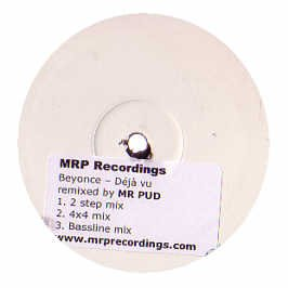 Beyonce Feat Jay-Z Deja Vu (Mr Pud Remixes) by Beyonce Feat Jay-Z