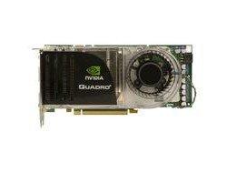 NVIDIA Quadro FX 4600 - Grafikadapter - Quadro FX 4600